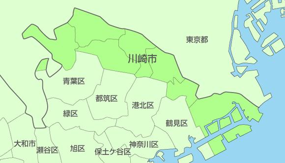 神奈川県川崎市での移動手段として、バイクの使い勝手はどんな感じ?