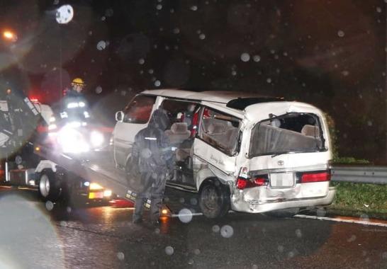 東名あおり運転事故で求刑23年、停車後に「危険運転致死傷罪」適用されるか