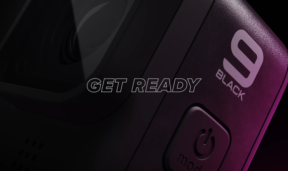 GoPro、新アクションカメラ「GoPro HERO9 Black」を発表