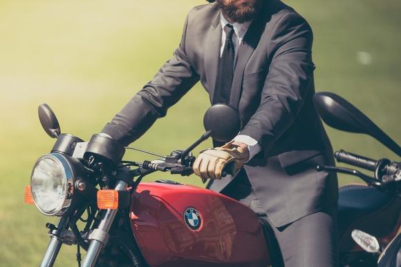 バイク通勤って排気量大きいほど楽?