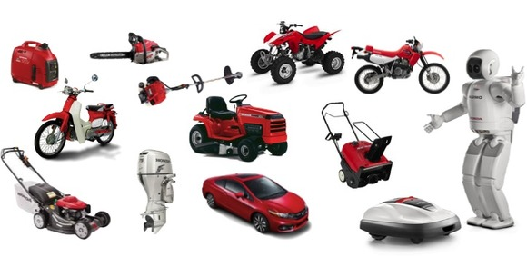 ホンダとか言う、軽自動車から高級車までOEMに頼らず全て自社製造してヤベぇ企業ww