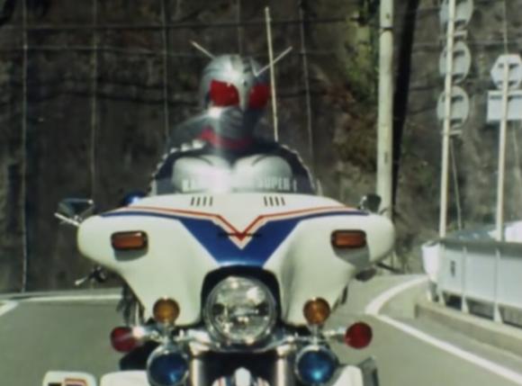 昭和時代の仮面ライダーの撮影ヤバすぎwwwwwww
