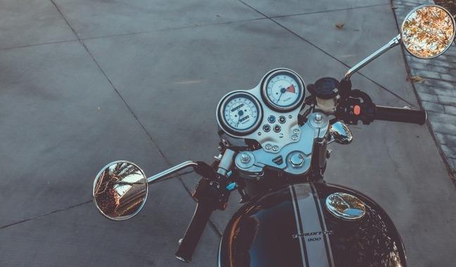 handlebars-motorbike-mirror