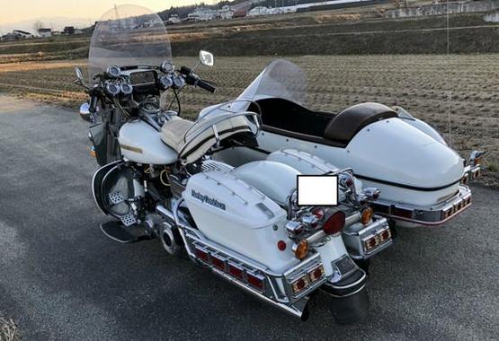 バイクにワンタッチで取り付けられる届出不要のサイドカー無いの?