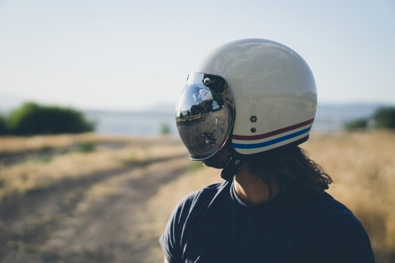 man-helmet-crash