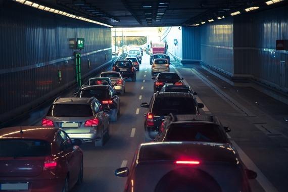 大型連休の渋滞ピーク、下りは3日・上りは4~5日