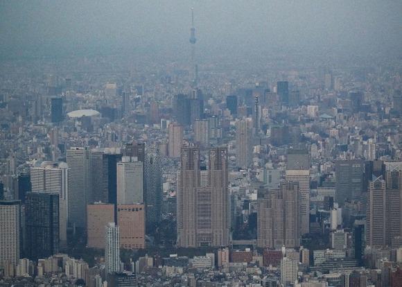 首都圏1都3県の知事、緊急事態宣言の2週間延長を要請へ