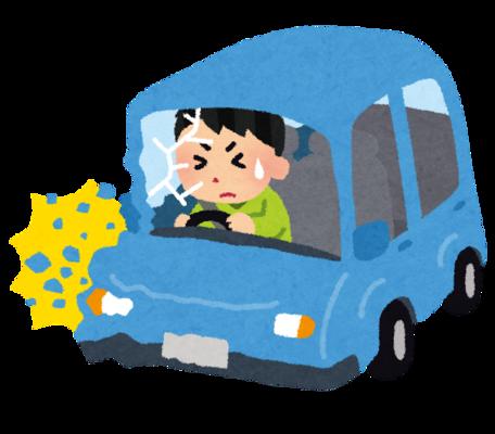 コロナの影響で交通事故が22%減、統計のある1990年以降最少