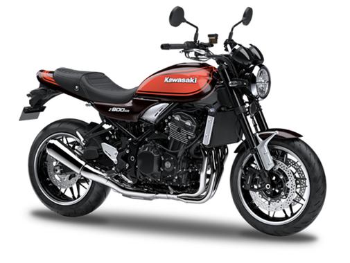 カワサキ「Z900RS」に制動力低下・速度計誤動作・ABSが作動しなくなるおそれ