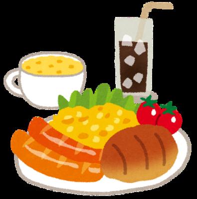 彡(^)(^)「ビジネスホテルで朝食無料wどうせ大したことないんだろw」
