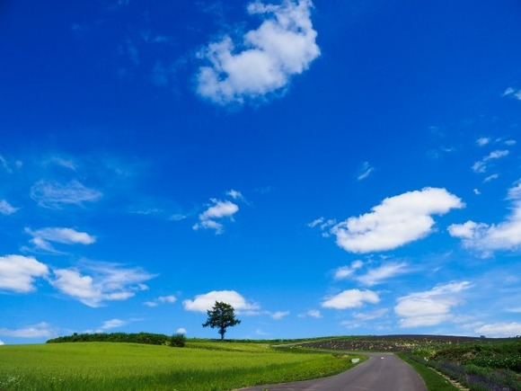 """北海道をバイクで旅した事ない男って""""浅い""""んだよなあ..."""