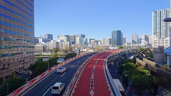 首都高のマイカー通行料金を1000円値上げ、国交省が五輪渋滞対策を許可