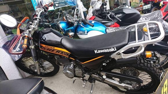 バイク買うの決めた