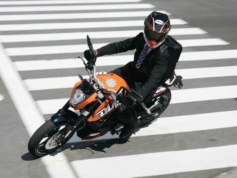 通勤で使うバイクを買おうと思うオススメはないか?