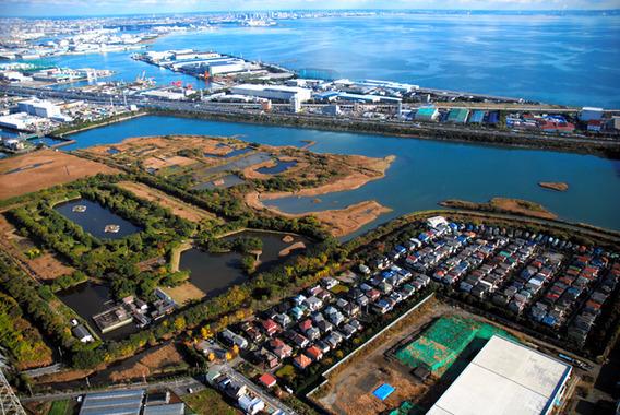 第二東京湾岸道路、18年ぶり計画再始動