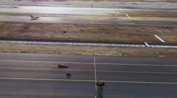 カワサキ「Ninja H2R」が速すぎる…F1カーをも凌駕