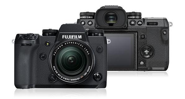 カメラ業界、ミラーレスで反転攻勢。交換レンズの課題解消「一眼レフひっくり返す」