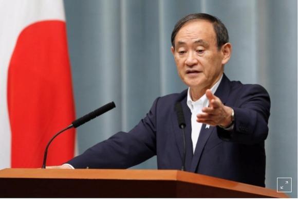 【悲報】菅官房長官「コロナはさァ!国じゃなくて東京の問題やろが」