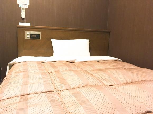 1人旅したいんだけど、泊まるのはビジホか旅館どっちがいいの?