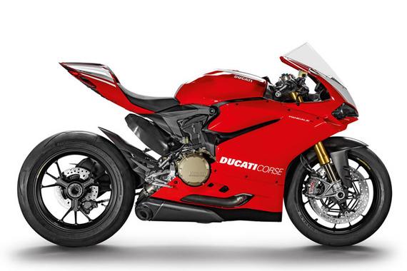 DUCATI「パニガーレ R」「モンスター1200S」「XディアベルS」「スクランブラーカフェレーサー 」「スーパーレッジェーラ」などにフロントブレーキが効かなくなるおそれ