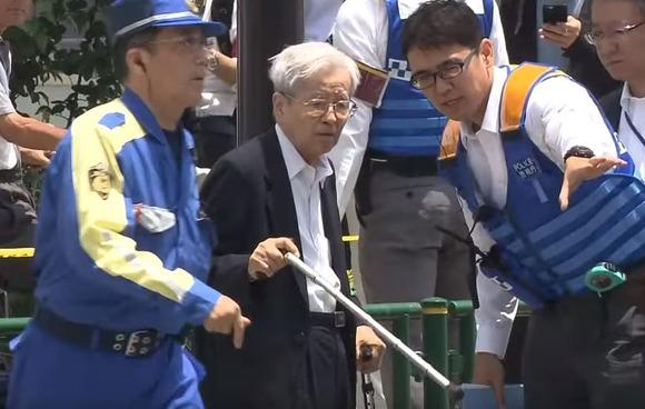 飯塚幸三被告「免許返納は考えなかった。タクシーは使い勝手が悪い」