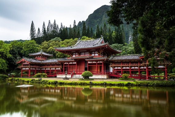 garden-water-asian-building-temple-tree