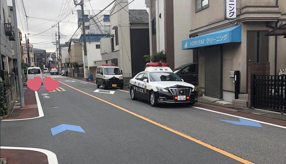 東京都大田区で私有地ではない道を通行しただけで住民からボコボコに殴られる危険エリアがあると話題に