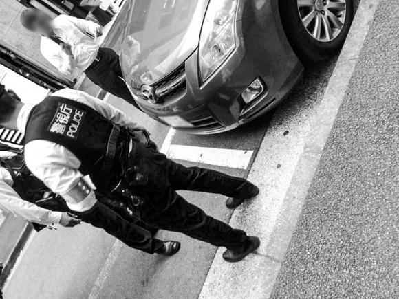 交通違反で捕まったときにやたらと抵抗するやつって意味あんの?