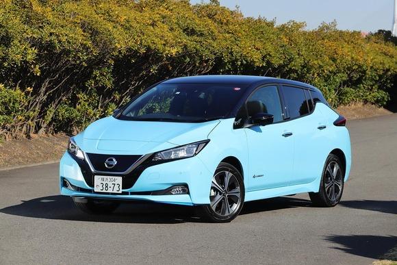電動化っていうけど「EV」も「PHV」もほとんど見かけない!日本で「外部充電車」はどのぐらい売れているのか?