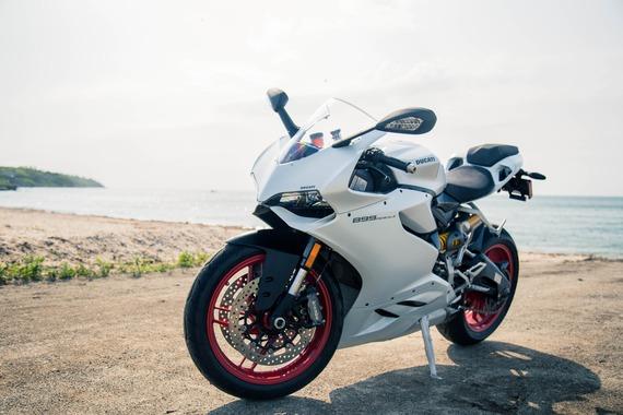 どのメーカーのバイクに乗ればドヤれるのか