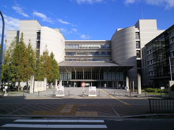 大阪・門真運転免許試験場で学科試験不合格者3人に免許誤交付