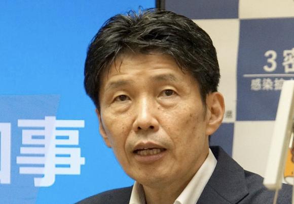群馬県知事さん、都道府県魅力度ランキングに激おこ「法的措置を検討」