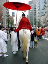 浅草三社祭コースにて・記事とは関係ないよ