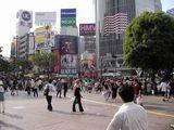 久々に渋谷に行きました。