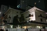 リニューアルオープン目前の銀座歌舞伎座