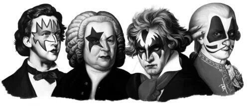 classical music vs rock music Rock vs pop pop music is a genre of music that is often regarded as the softer alternative to rock it constitutes the type of songs that are relatively short and aimed at commercial recording.