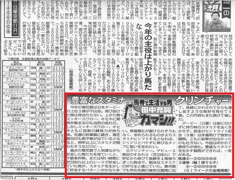17菊花賞(東スポ)