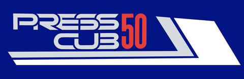 PRESS CUB Side Cover SNB