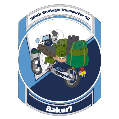 384th Strategic Transporter SQ Baker7