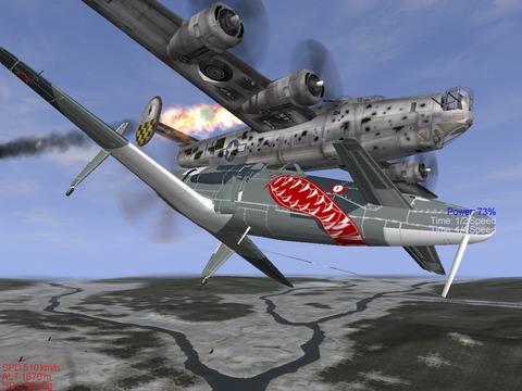 もがれる翼の断末魔-43
