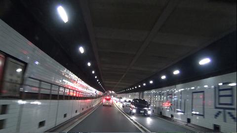関門トンネル1
