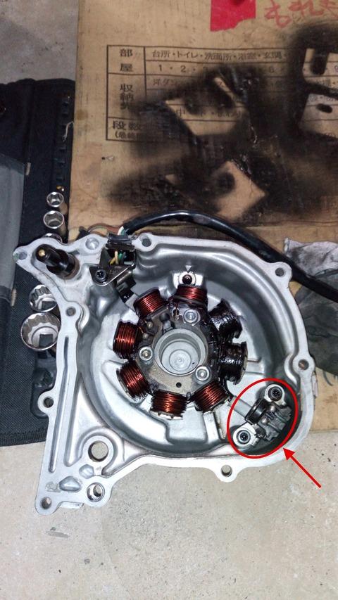 CT110X パルスジェネレーター