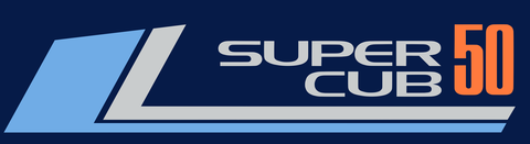 SUPER CUB 50 Side Cover2