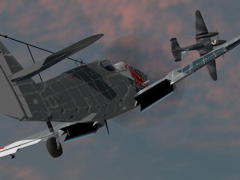 もがれる翼の断末魔-44