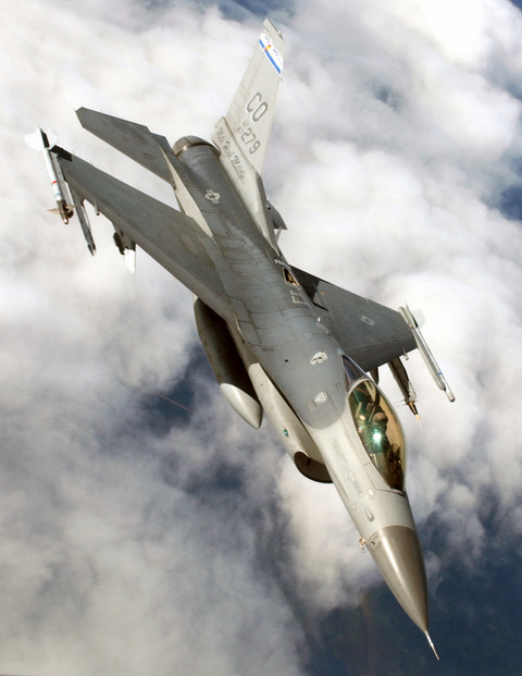 F-16C_Fighting_Falcon
