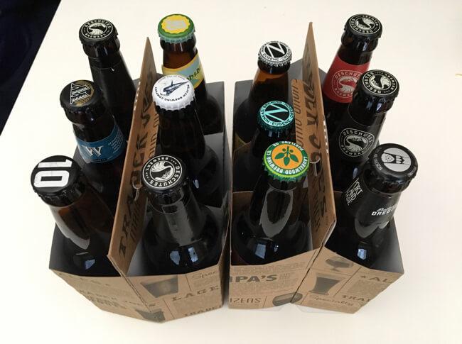 ポートランドビール - TRADER JOE'S (トレーダー・ジョーズ)