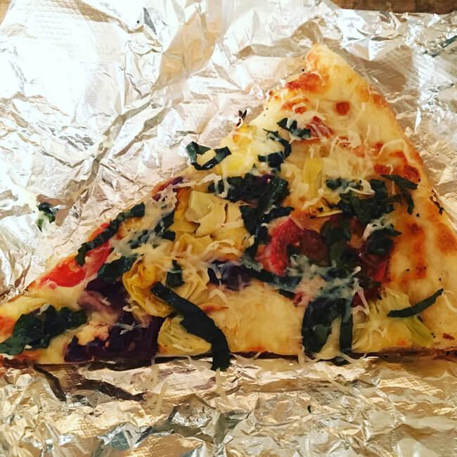 Pizzicato Pizza 🍕