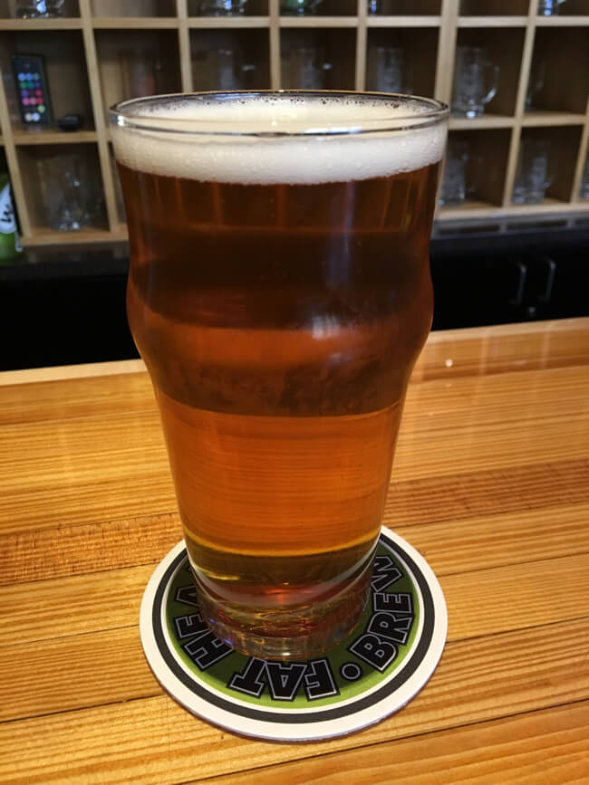 NEW ORDER IPA BEER | Fat Head's Brewery | Portland