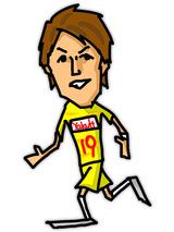 ジェフレディース 山崎選手