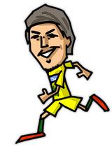 船山選手、ジェフの歴代年度別日本人最高得点更新
